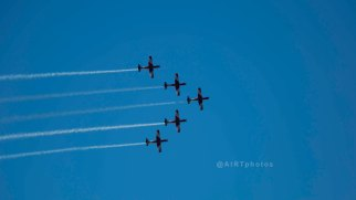Roulettes in formation